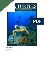 Rùa Biển - Hình Ảnh Và Thông Tin Thú Vị Về Động Vật Trong Tự Nhiên