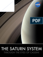 The Saturn System 090817