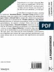Foster, Hal - La Posmodernidad.pdf