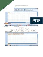Panduan Input Dan Analisis Data Sakriani