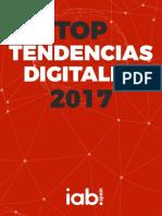 Top Tendencias 2017