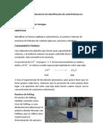INFORME DE TECNOLOGIA DE RECURSOS ORGANICOS
