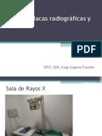 Toma de Placas Radiográficas y Revelado
