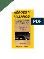 Carter, Angela - Heroes y Villanos.pdf