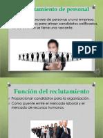 Exposicion Psicologia Organizacional