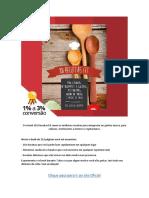 101 receitas fit livro - Livro de receitas fit -