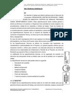 11.01 Especificaciones Tecnicas Generales Hancoyo