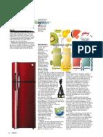 Godrej Refrigerators
