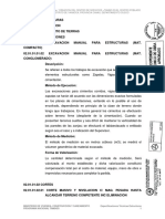 11.03 Especificaciones Tecnicas Estructuras Hanccoyo