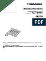 KXTS4100.pdf