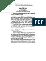 Las Cláusulas de Cooperación y Control en Los Contratos de Reaseguro Juan Achurra Larraín