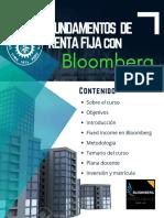 Fundamentos de Renta Fija Con Bloomberg