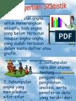 Distribusi Data