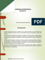 Presentación Instructivo Proyecto - Primera Entrega-1