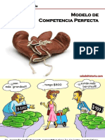 0115 ECO Modelo de Competencia Perfecta