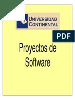Planificación Del Tiempo Del Proyecto