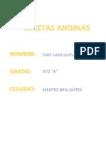 TONY HANS