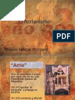 Los Arrianos