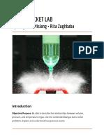 chem water rocket lab
