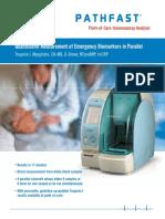 Pathfast Brochure