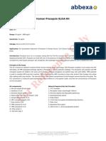 Manual Abx055370