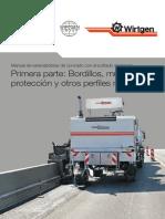 W Manual Slipfom-paving-Offset 1109 ES