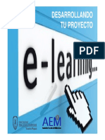 UMCH Proyecto E-learning