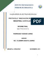 Proyecto de Beneficio Cafetalero - Copia