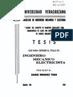 Estudio Del Concepto de Diametro Equivalente Para Transferencia de Calor Por Conveccion Forzada en Canales Anulares by Dario m Toss