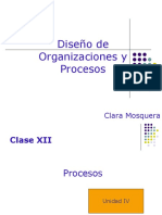 DOP - Clase XII - Procesos