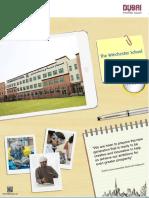 KHDA - The Winchester School 2016-2017