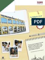 KHDA - The Philippine School 2016-2017