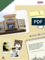 KHDA - Springdales School LLC 2016-2017