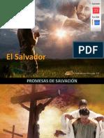Lección 13 - El Salvador
