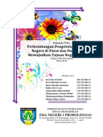 327421400-Perkembangan-Pengelolaan-Kekuasaan-Negara-Di-Pusat-Dan-Daerah-Dalam-Mewujudkan-Tujuan-Negara-Indonesia.docx