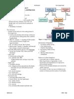 1 - Cellular Injury and Adaptation