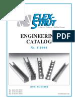 Flex Strut Catalog