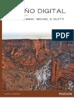 Diseño Digital, 5ta Edición - Morris Mano, Michel Ciletti