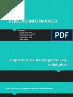 Derecho Informático (2)