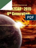 Print2CAD 2015 English