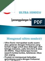 Ultra Sonic17 Kkn