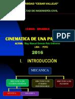 Cinematica de Una Particula (1)