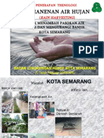 Pemanenan Air Hujan