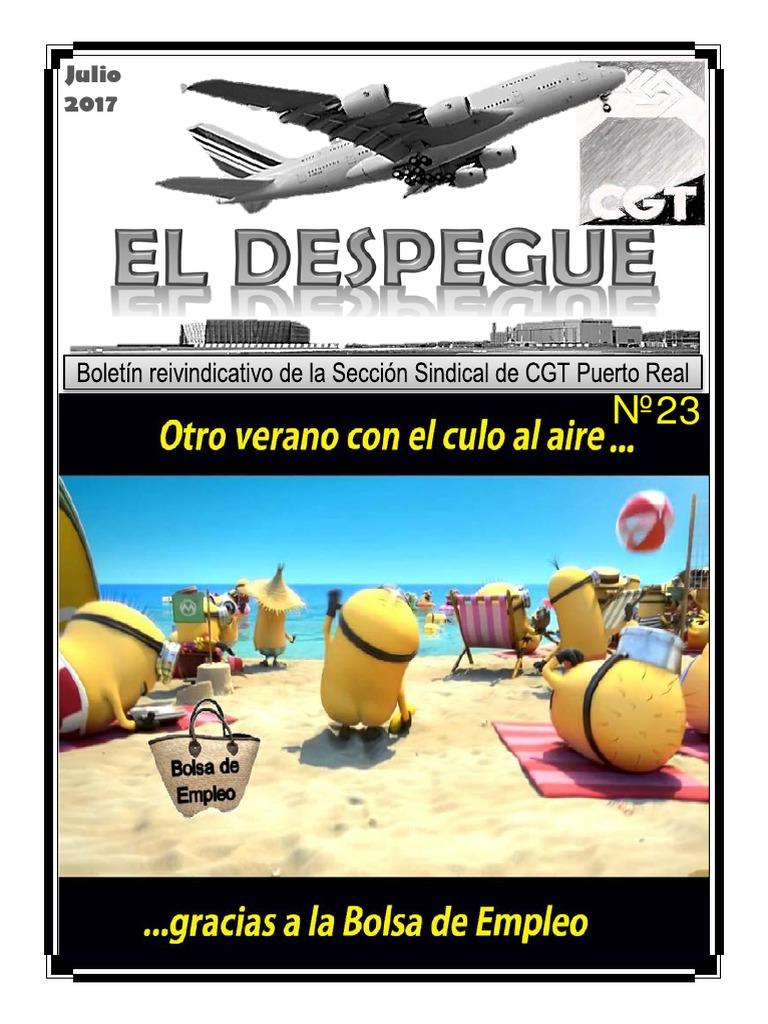 Revista El Despegue Julio 2017 Bolsa Flujo De Fondos
