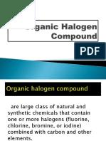 Organic Chem Part 1