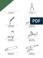 Tools BR 900