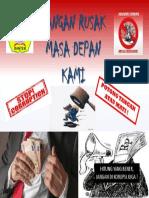 Poster Pbak