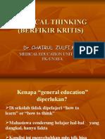 CRITICAL_THINKING_(BERFIKIR_KRITIS).ppt