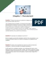 chapitre 1 recrutement  2