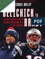 Belichick és Brady beolvasó